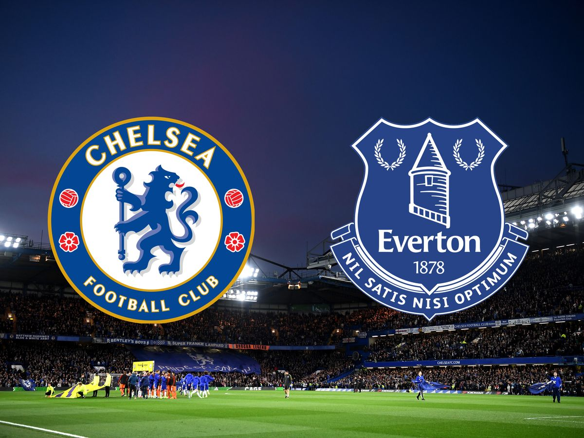 Chelsea v Everton Sunday Match Preview | Match Info from Stamford Bridge