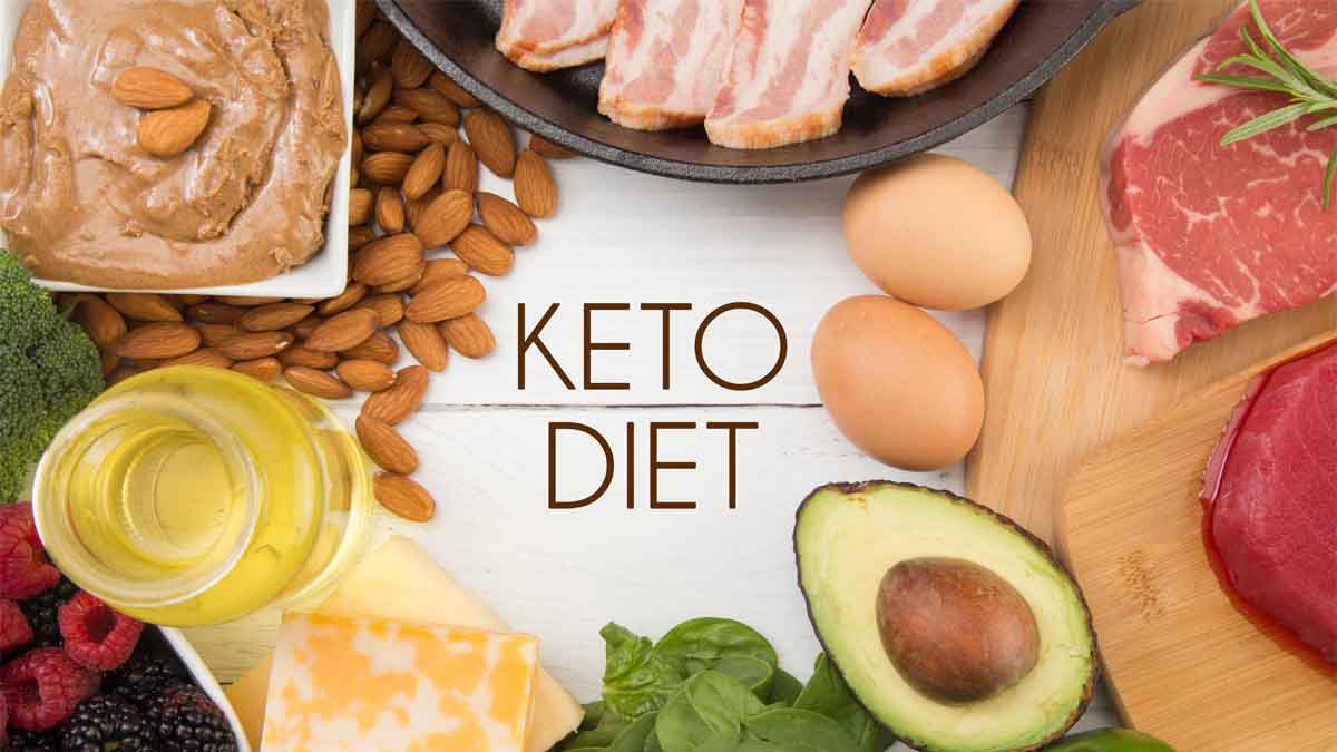 Custom Keto Diet Plan That Really Works