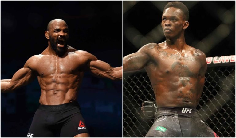 Adesanya vs. Romero Fight Preview and Info | UFC Full Fight Card