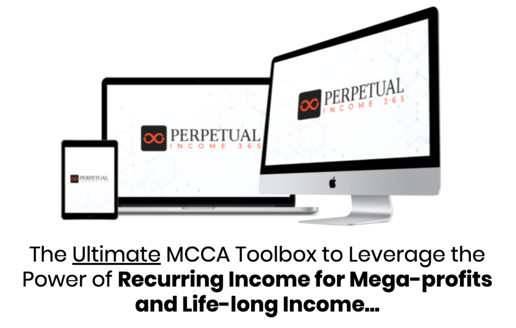 Review Perpetual Income 365