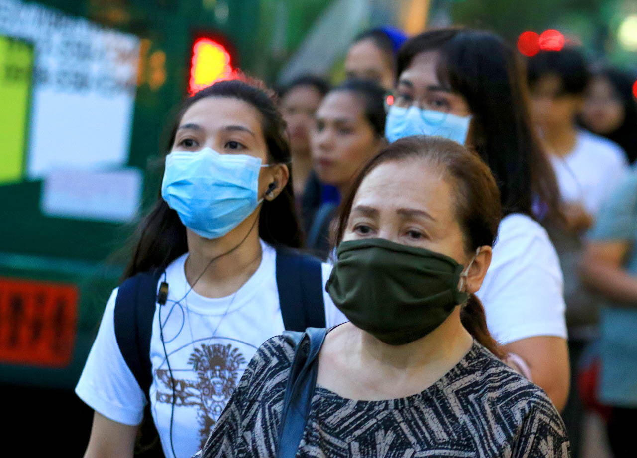 Filipino President Declares Public Health Emergency | Coronavirus Outbreak Philippines