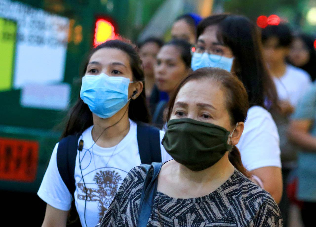 Filipino President Declares Public Health Emergency | Coronavirus Outbreak Philippines