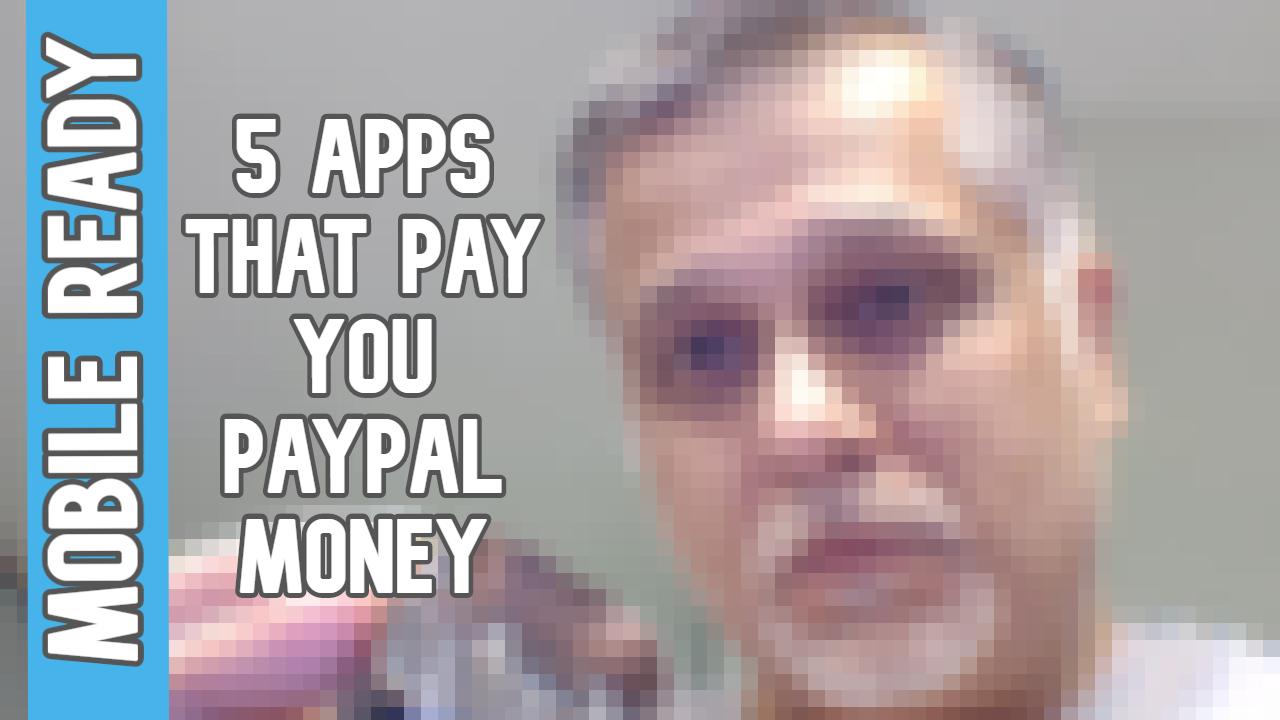 Make Money Using Your Smart Phone
