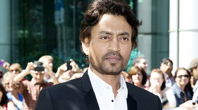 Irrfan khan succumbs to his battle against cancer
