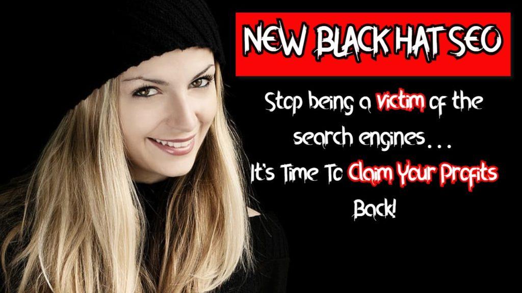 New Black Hat SEO