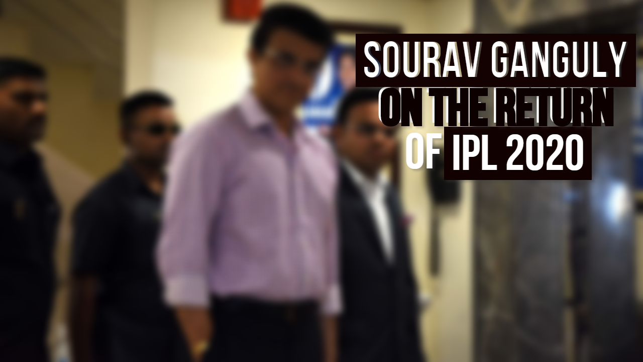 Return of The IPL 2020