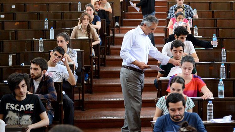 Turkish Students Protest On Social Media