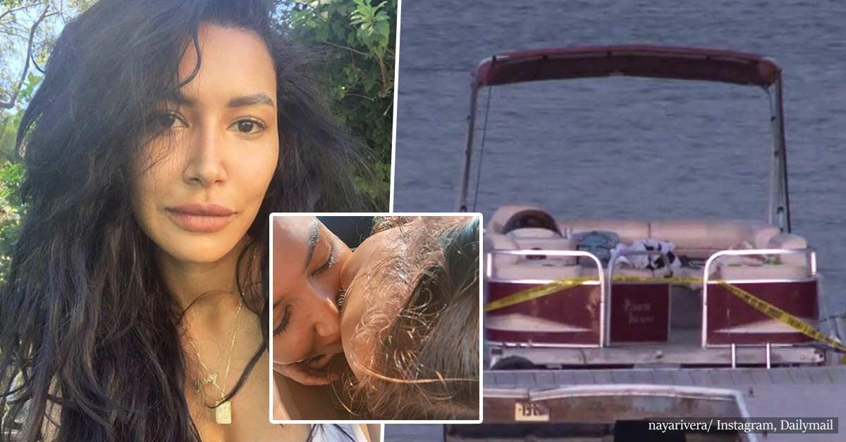 Missing Glee Star Naya Rivera's Body Found
