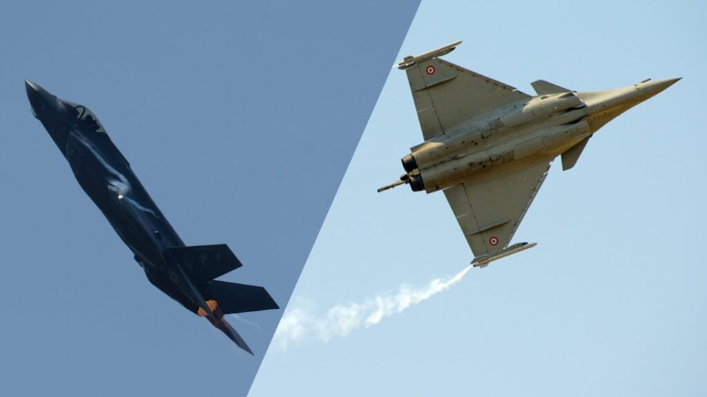 Rafale Air Supremacy Explained