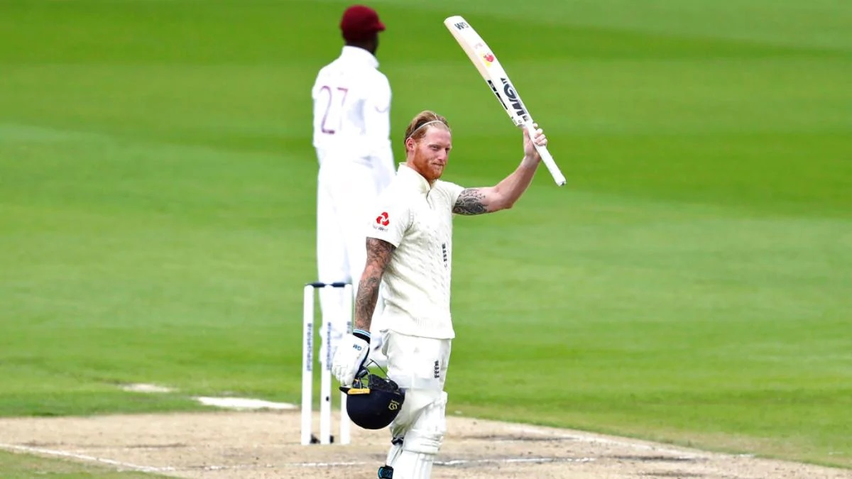 Ben Stokes One Of The Great Test Performances