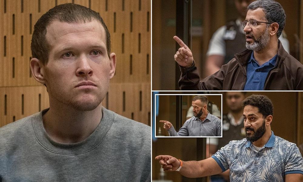 Brenton Tarrant Sentenced to Life without Parole