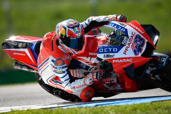 MotoGP Recap Austrian GP