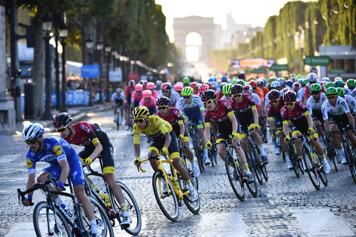 Everything You Need to Know About 2020 Tour de France