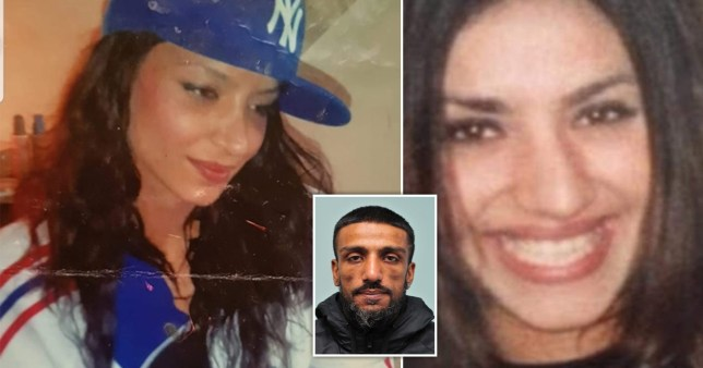 36 Year Old Zahid Younis Convicted For Murdering