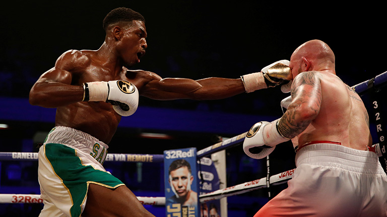 Umar Sadiq Promises to Take Down Former World Champion Fedor Chudinov