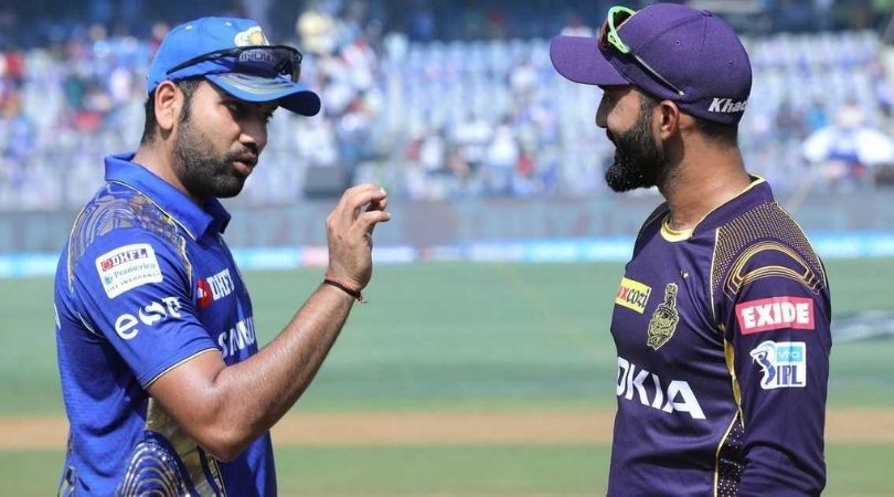 KKR vs MI Match 5 of the IPL Prediction