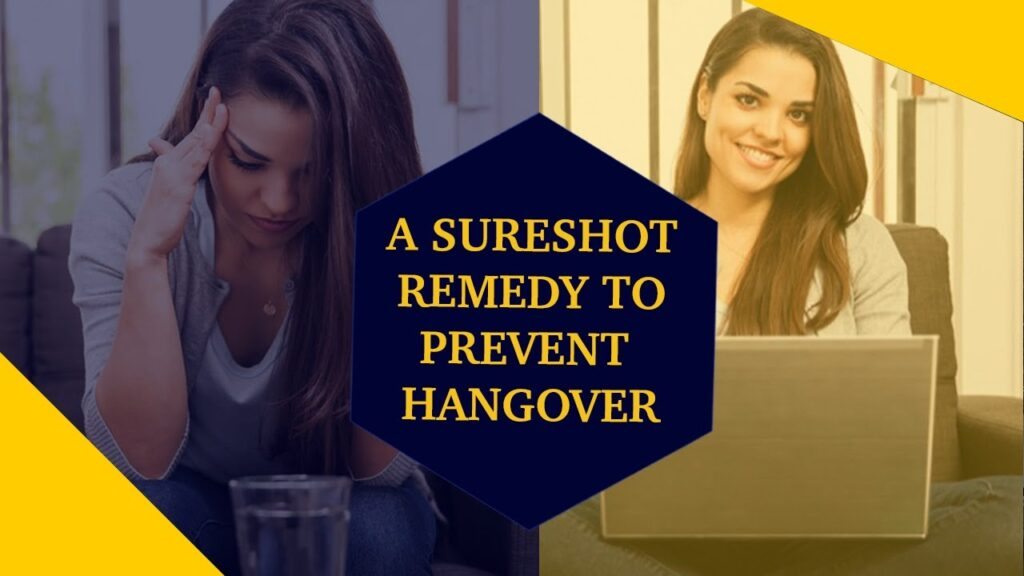 DOTSHOT Anti-Hangover Formulation