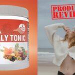 Is okinawa flat belly tonic legit