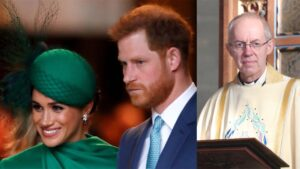 Does it really matter if Meghan & Harry had a secret wedding ahead of the official one