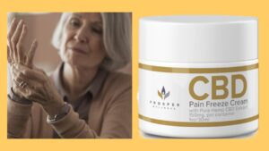 What is CBD Arthritis cream and how effective is it