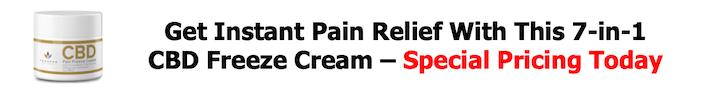 cbd arthritis cream for sale