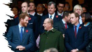 The extraordinary life of Prince Philip