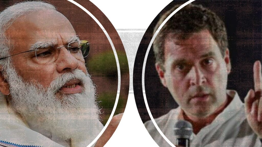 PM's Image Is Dead, Modi is Accoutable For Second Wave, Says Rahul Gandhi