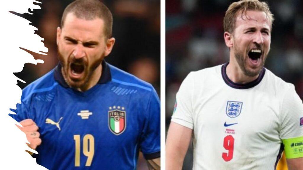 Italy vs England UEFA Euro 2020 Preview