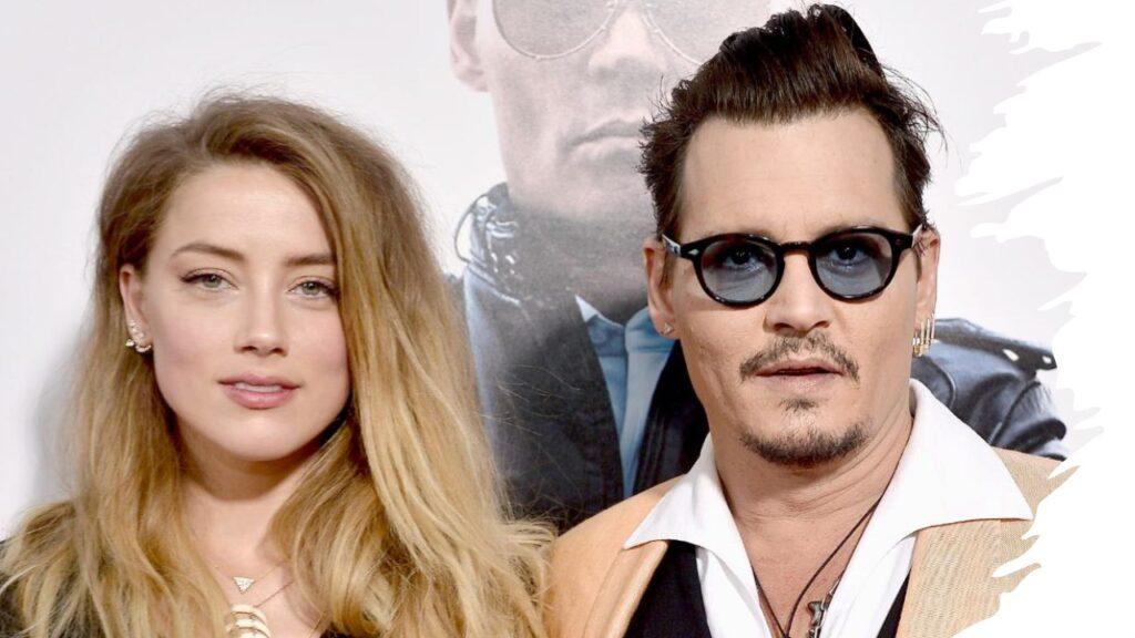 Johnny Depp Amber Heard Love Battle gets Ugly