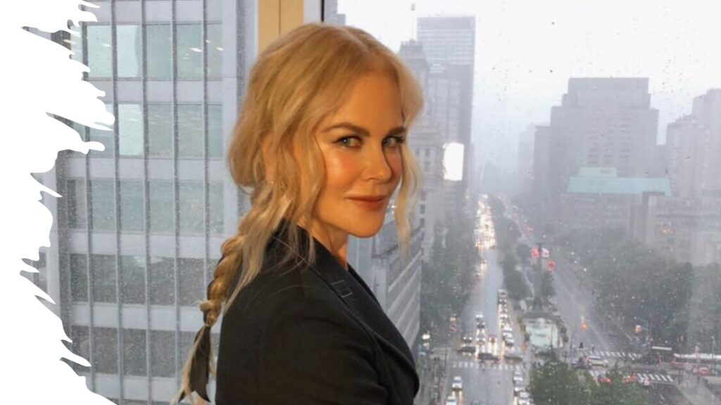 Why quarantine rules don't apply to actress Nicole Kidman