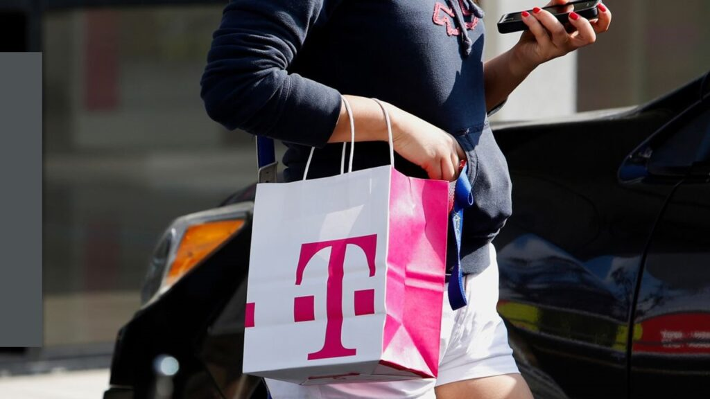 40 million plus people affected by latest T-Mobile data breach