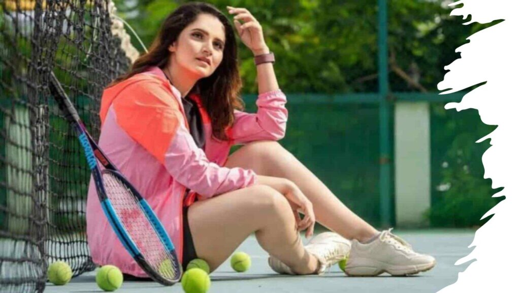 Sania Mirza and Ons Jabeur team up for Western & Southern Open in Cincinnati