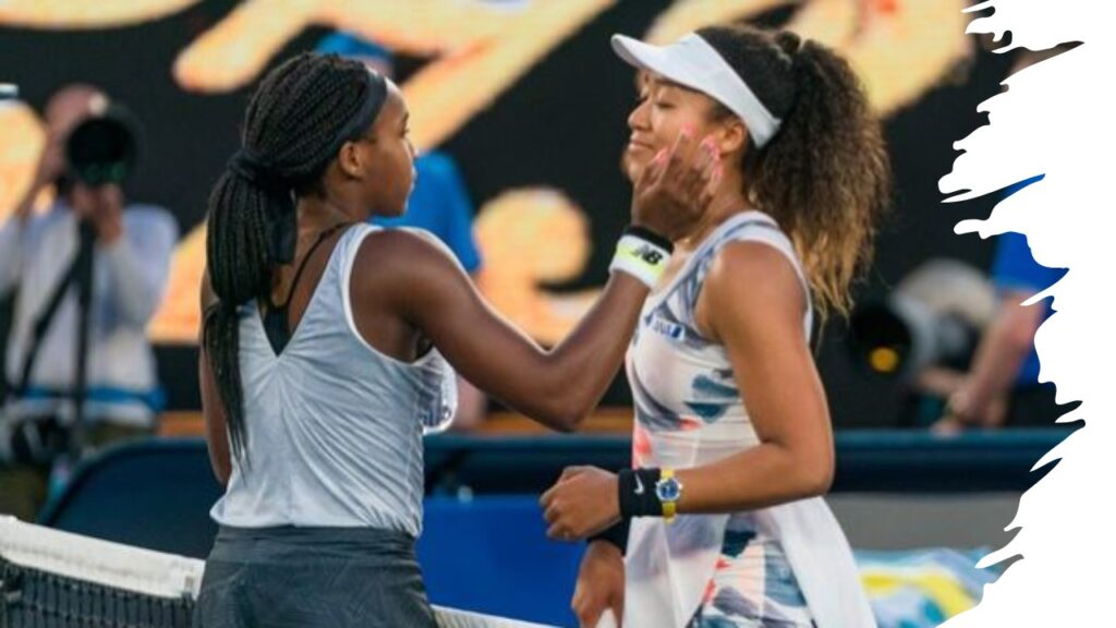 Naomi Osaka opens up about her mental health issues after defeating Coco Gauff in Cincinnati