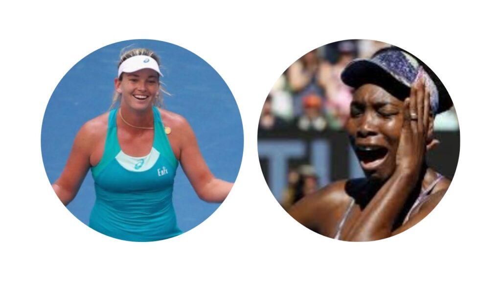 US Open wild-card recipients include Venus Williams and CoCo Vandeweghe